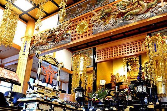 長久山妙泉寺