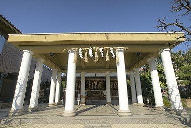 京都にある航空安全・旅行安全のご利益がある神社【飛行神社】